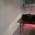 欅坂46 発煙筒事件