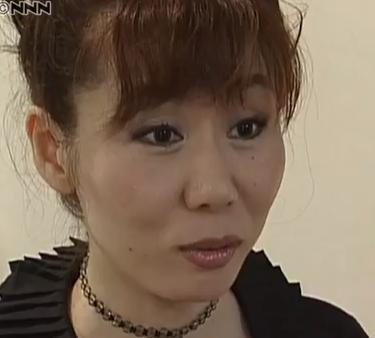 堀佳子 顔写真 画像