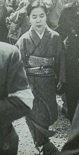 徳島ラジオ商殺し事件 冨士茂子 画像