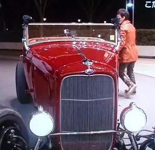 おじゃマップ 草なぎ剛 愛車