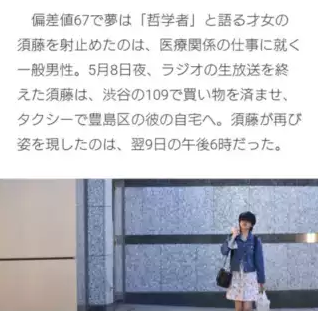須藤凜々花 文春 画像