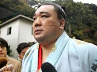 日馬富士 画像
