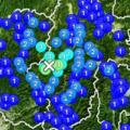 長野 南部地震