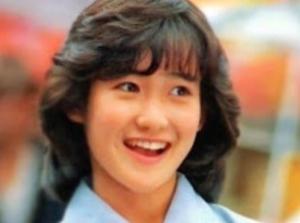 岡田有希子 画像