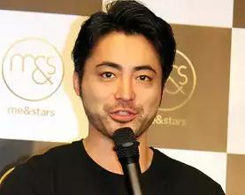 山田孝之 画像