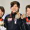 マススタート 日本代表女子はメダル候補?パシュートとの違いやルールは?