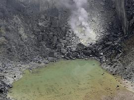 シバヤック山 スアラナラカ 画像