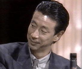 高田純二 若い頃 画像