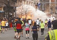 ボストンマラソン爆破テロ事件