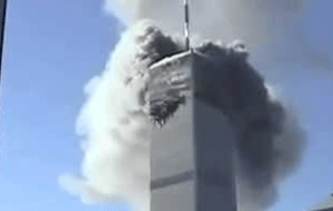 911 テロ事件