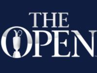 全英オープンゴルフ 2018