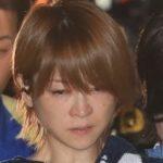 吉澤ひとみの弟の事故死 犯人は逮捕された?事故した場所(画像)は?