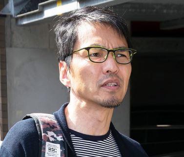 飯田覚士 画像