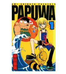 漫画 PAPUWA 画像